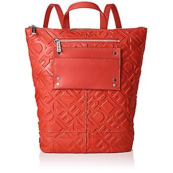Liebeskind Berlin Handbag/Red Woman Backpack (Red (liebeskind red 3126)) 11x48x36 cm (B x H x T)