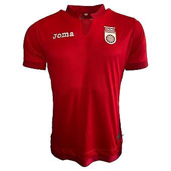 2019-2020 FC Ufa Joma Home Football Shirt
