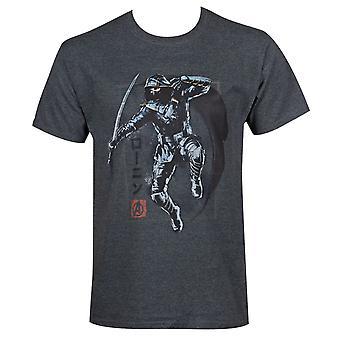 הנוקמים המשחק הסופי רונין גברים ' s-חולצת