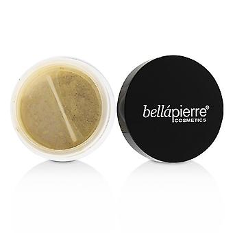 Bellapierre Cosmetics Mineral Foundation Spf 15 - # Ivory - 9g/0.32oz
