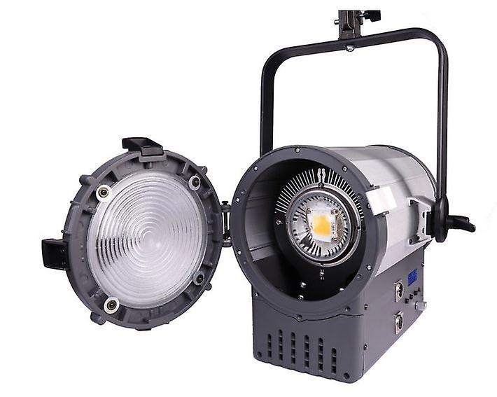 BRESSER SR-2000A LED Fresnel Spotlight - DMX - Raffreddamento