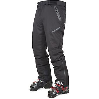 Trespass Mens Kristoff Waterproof Windproof Insulated Skiing Trousers