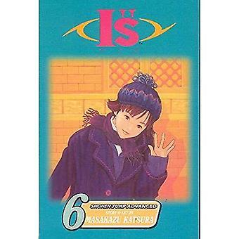 I s: volumen 6 (I)