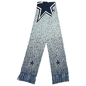 FOCO Polyknit Scarf - BIG LOGO Dallas Cowboys