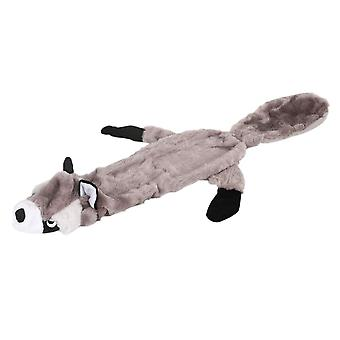 Soft spout Toy-racoon