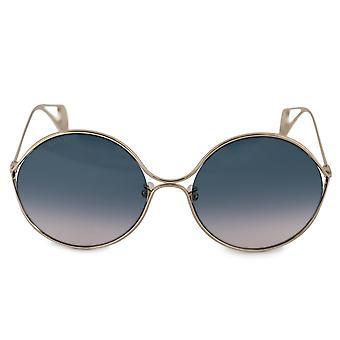 Gucci Round Sunglasses GG0253SA 003 60