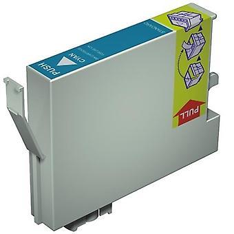 T0562 cyaan compatibele Inkjet Cartridge
