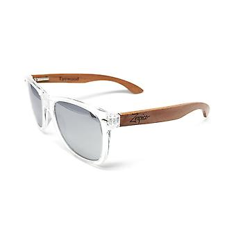 Eyewood Sunglasses Wayfarer - Crystal