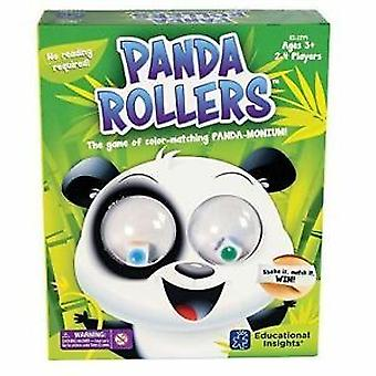 Learning Resources - Panda Rollers