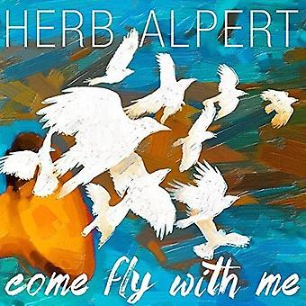 Herb Alpert - Come Fly with Me [CD] USA import