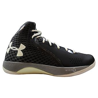 Under Armour Micro G Torcia Stealth/Charcoal-White 1246940-035 Uomini's