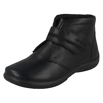Ladies Padders Ankle Boots Harmony