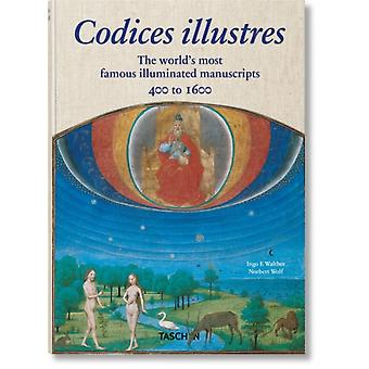 Codices illustres by Norbert Wolf