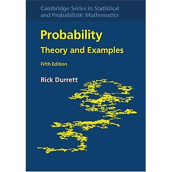 Probabilità di Rick Durrett
