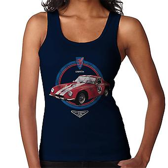 TVR Retro Griffith Women's Vest