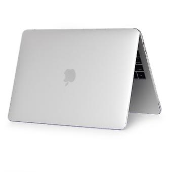 MacBook Air 13.3 A1932 (2018) + Retina Model Shell - Gennemsigtig