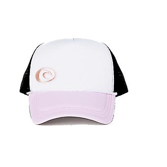 Rip Curl Iconic Trucker Cap in Lilac