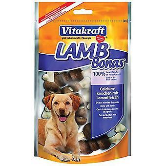 Vitakraft Bone Snack with Lamb for Dogs (Dogs , Treats , Natural Treats)
