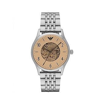 Armani Watches Ar1922 Stainless Steel Automatic Men's Watch
