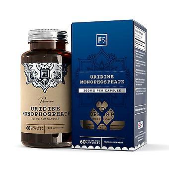 Uridina monofosfato (300mg) 60 capsule