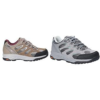 Hi-Tec Womens/Ladies Wild-Fire Low I Waterproof Walking Shoes