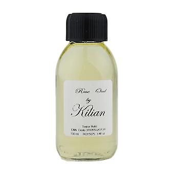 Kilian 'Rose Oud' Eau De Parfum 3.4oz/100ml Refill,Brand New, Brown Box