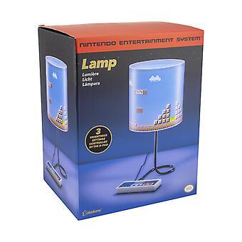 Super Mario NES Console USB Light Retro Gioco Lampada Bambini Camere da letto Home Office