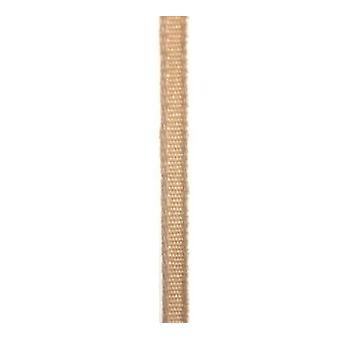 Vivant ribbon texture woven sand 20m x 3mm