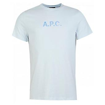 Apc Stamp Logo T-Shirt