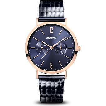 Bering-Wristwatch-Women's-14236-367-Classic
