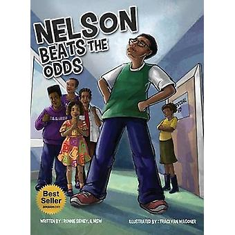 Nelson Beats The Odds by Sidney II & Ronnie