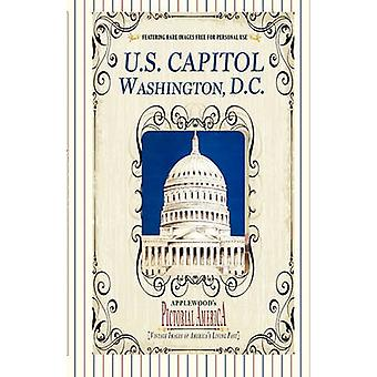 U. S. Capitol by Lantos & James