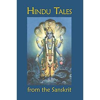 Hindu Tales from the Sanskrit by Mitra & S. M.