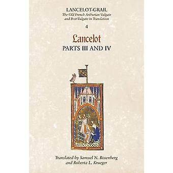 Lancelot Part 3Lancelot Part 4 by Lacy & Norris J.