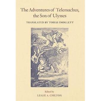 Adventures of Telemachus the Son of Ulysses by Fenelon & Francois de Salignac de la Moth