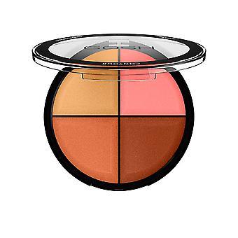 Gosh Contour'n Strobe Kit #002-medium 20 Gr For Women