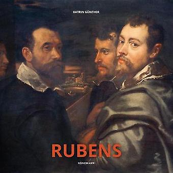Rubens by Katrin Guenther - 9783741919992 Book