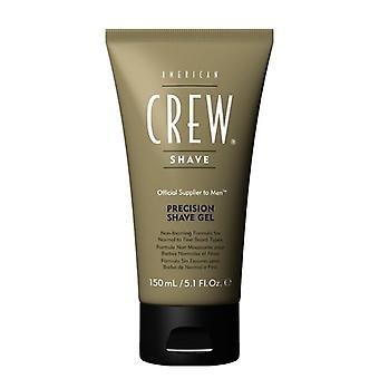Shaving Gel Precision Shave American Crew/150 ml