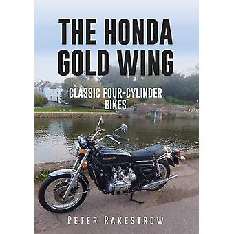 The Honda Gold Wing by Rakestrow & Peter