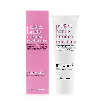 Perfect hands intense moisture 248857 75ml/2.5oz