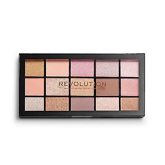 Maquillage Révolution Reloaded Palette - Fondamental