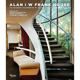 Frank House - A Modernist Masterwork by Walter Gropius and Marcel Breu