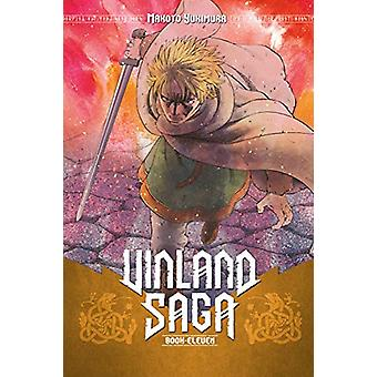 Vinland Saga Vol. 11 door Makoto Yukimura - 9781632368034 Boek