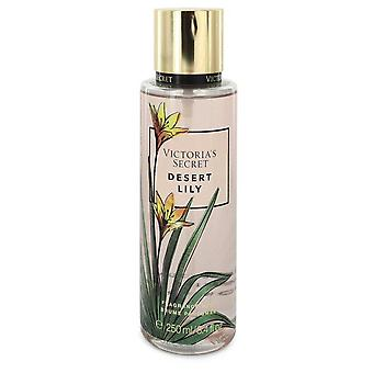 Victoria's Secret Desert Lily Fragrance Mist Spray By Victoria's Secret 8.4 oz Fragrance Mist Spray