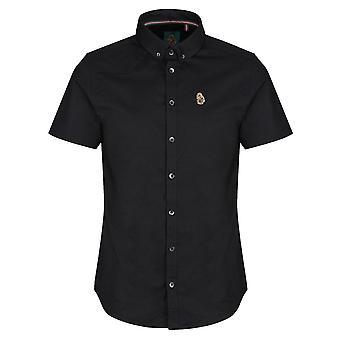 Luke | Zm470850 Jimmy Stretch Half Sleeve Shirt
