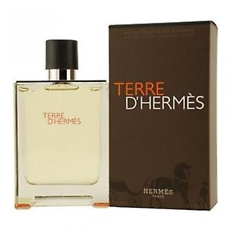 Hermes - Terre D'Hermes ( exkluzivné velké balen) - Eau De Toilette - 500ML