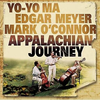 Yo-Yo Ma - Appalachian Journey [Remastered] [CD] USA import