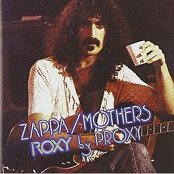Frank Zappa - Roxy by Proxy [CD] USA import