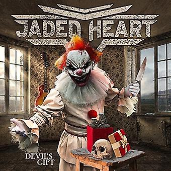 Jaded Heart - Devil's Gift [CD] USA import