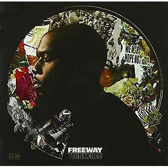 Freeway - Think Free [CD] USA import